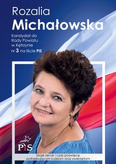 ulotka Michałowska