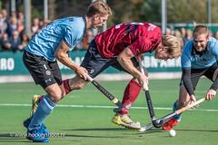 Hockeyshoot20180930_HGC H1 - KZ H1_FVDL_Hockey Heren_2184_20180930.jpg