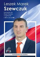 ulotka Szewczuk