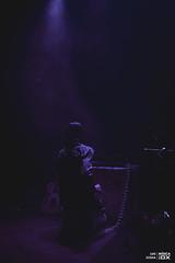 20181004 - Acid Mothers Temple @ Musicbox Lisboa