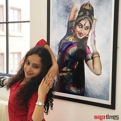 Kannada Times _ Prateeksha Kashi _Photos-Set-2 47