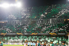 Real Betis - AC Milán