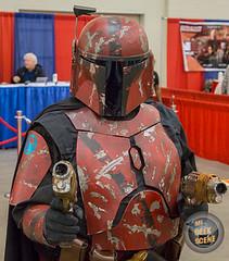 Grand Rapids Comic Con 8