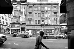 6th Street (at Natoma) - San Francisco, CA