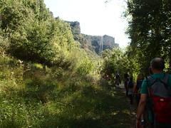 Senderismo por Canon del Ebro Burgos  15 Septiembre 2018 Fotografia Luisa  Marciel (15)