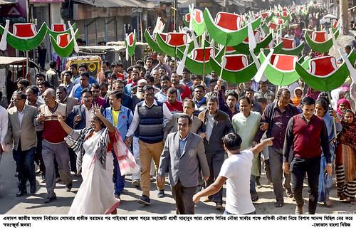 10-12-18-Gaibandha_Election Campaign-3