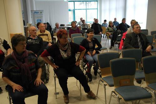 """Veranstaltung zum Europäischen Protesttages zur Gleichstellung von Menschen mit Behinderung in Rodewisch VITAL e.V. • <a style=""""font-size:0.8em;"""" href=""""http://www.flickr.com/photos/154440826@N06/44185102925/"""" target=""""_blank"""">View on Flickr</a>"""