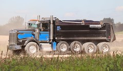 Guin's Trucking, LLC of Milwaukee, Wisconsin