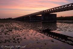 Moerputten-brug/ bridge 2