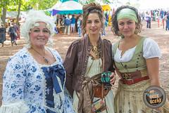 Michigan Renaissance Festival 2018 Revisited 43