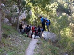 Senderismo por Canon del Ebro Burgos  15 Septiembre 2018 Fotografia Luisa  Marciel (9)