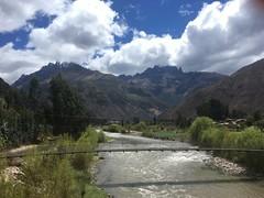 sacred valley (heiliges Tal)
