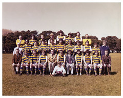 Williamstown CYMS Football Club - 1977 - Premiers
