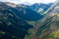 Little Giant Pass