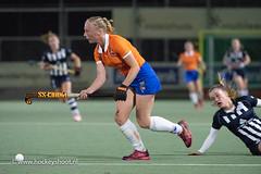 Hockeyshoot20181005_hdm D1-Bloemendaal D1_FVDL_Hockey Dames_4187_20181005.jpg
