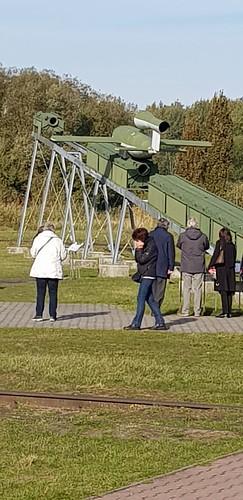 """2018_10_09_Zinnowitz Karls_Erlebnishof Koserow ehemaligen Heeresversuchsanstalt Peenemünde • <a style=""""font-size:0.8em;"""" href=""""http://www.flickr.com/photos/154440826@N06/43524033850/"""" target=""""_blank"""">View on Flickr</a>"""