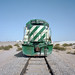 express train to nowhere. plaster city, ca. 2014.