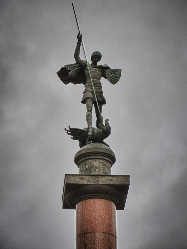 Estatua.