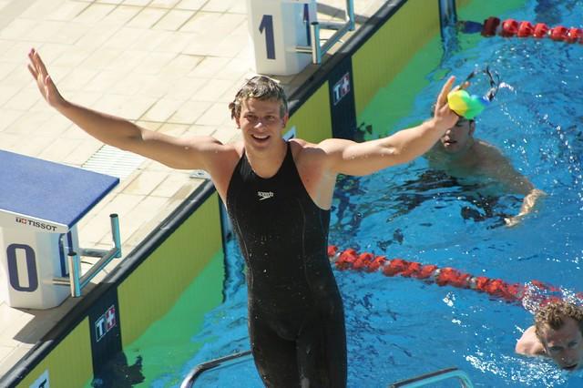 Cesar Cielo Filho - Ouro