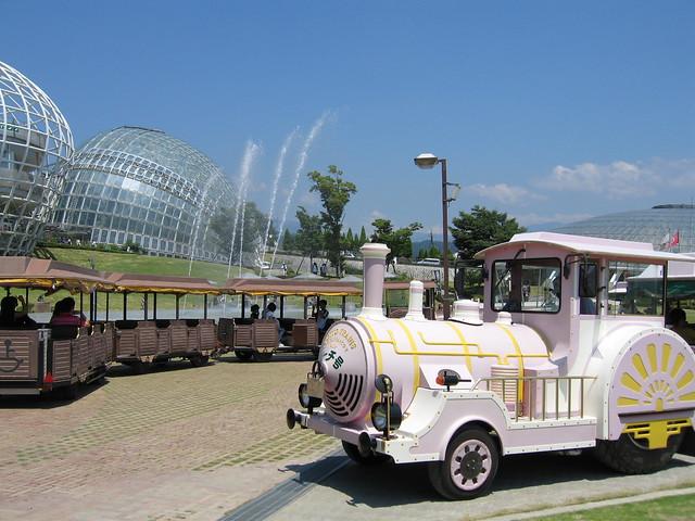 ロードトレイン (2007)