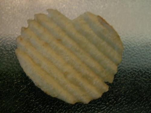 I Heart Potato Chips