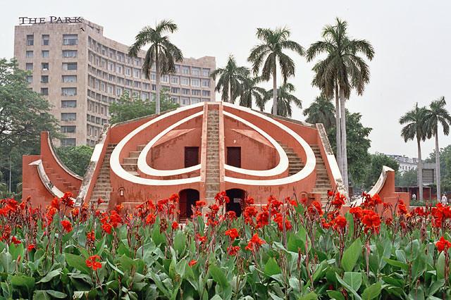 Delhi - Jantar Mantar