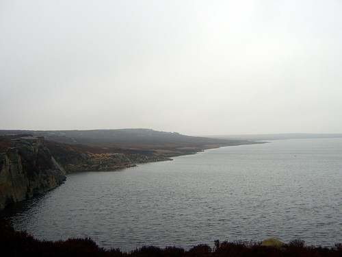 Blackstone Edge Reservoir