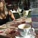Kaffepaus med...