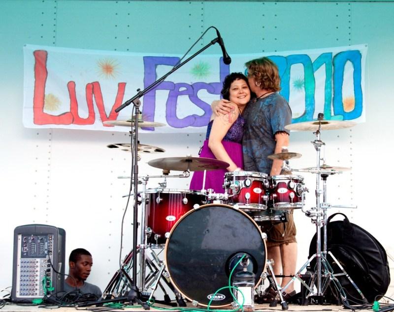 LuvFest 2010
