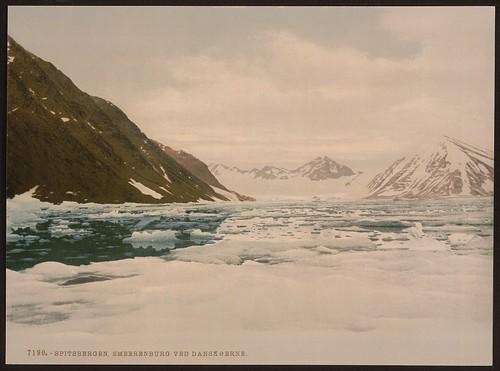 [Smeerenburg at Danskerne, Spitzbergen, Norway] (LOC)