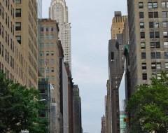 NYC - Chrisler Building