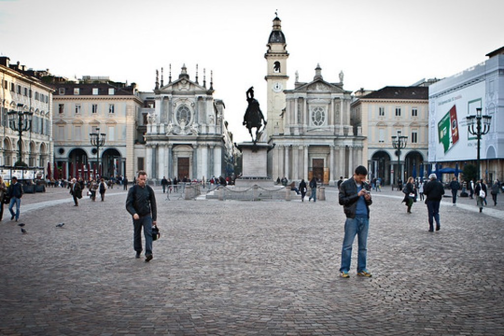 Best Places to Visit in Italy in Turin: Italy Tourism Itinerary Guide