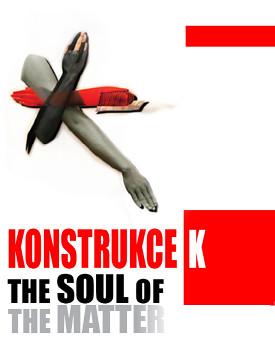 Catálogo Konstrukce-K, Praha.