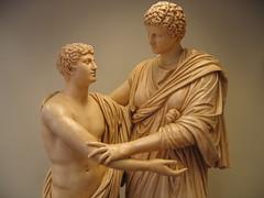 882 Classic Greek drama by jasonvance