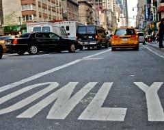 Pavement - NYC