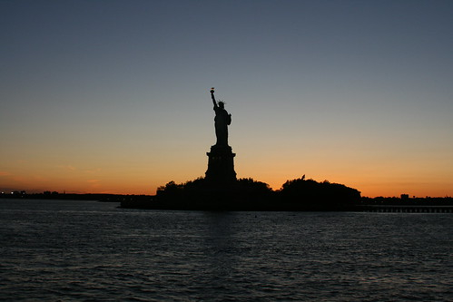 Statue of Liberty 1 by WolfRoolz
