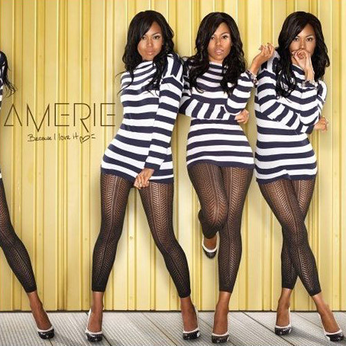 amerie because i love it