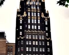 NYC- Bryant Park Hotel