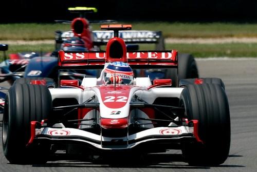 F1: Takuma Stao