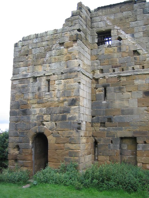 Whorlton Castle