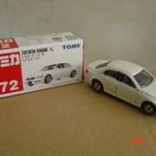 Tomy-Toyota Mark X