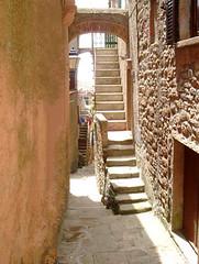 Isola del Giglio: Giglio Castello -