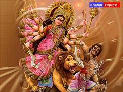 Maa Durga (India)