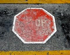 Street - Pavement