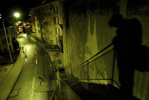 Self Shadow