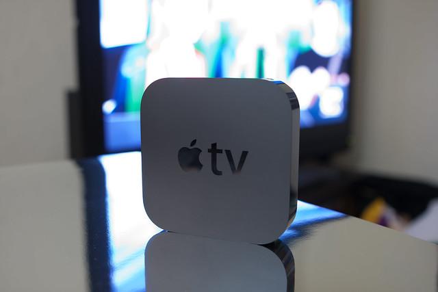 Apple TV Reviews Photo