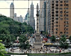 Columbus Circle - NYC