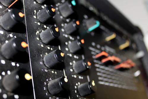 Sound System? Check!