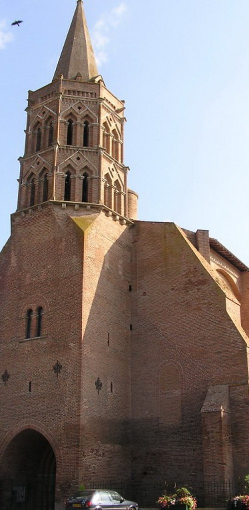 Notre Dame de la Jonquière-Lisle sur Tarn-Francia 02