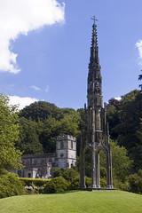 Bristol Cross